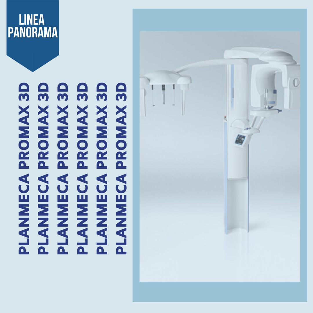 Аппарат Planmeca ProMax 3D